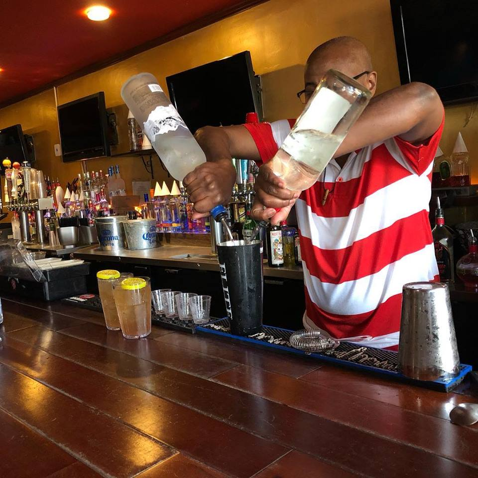 Learn to Bartend in Ft Lauderdale