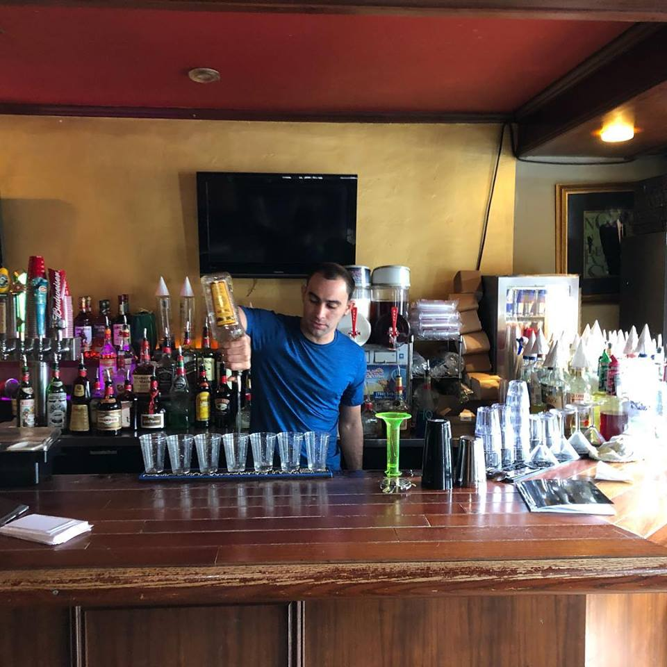Bartending Training Fort Lauderdale