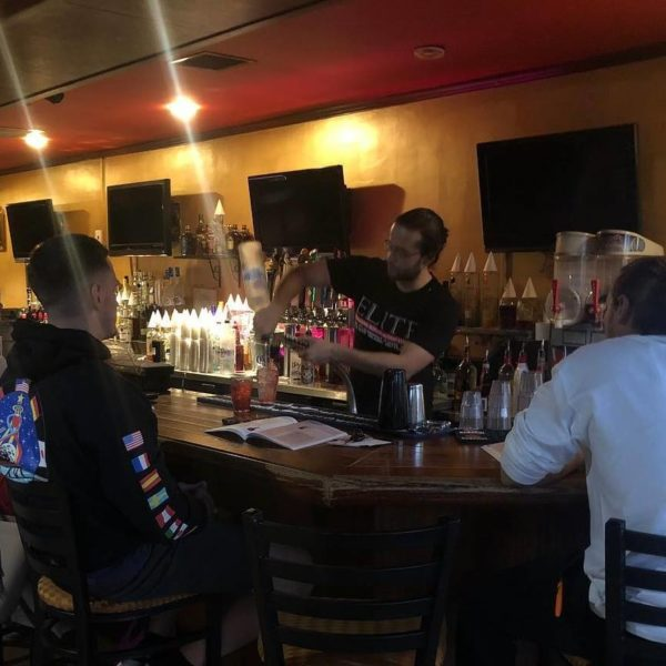 Elite Bartending School Fort Lauderdale class