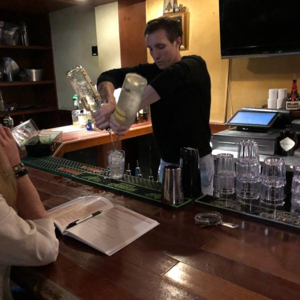 Learning to Bartend Ft Lauderdale