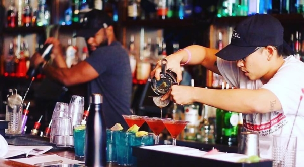 Elite Bartending School Fort Lauderdale