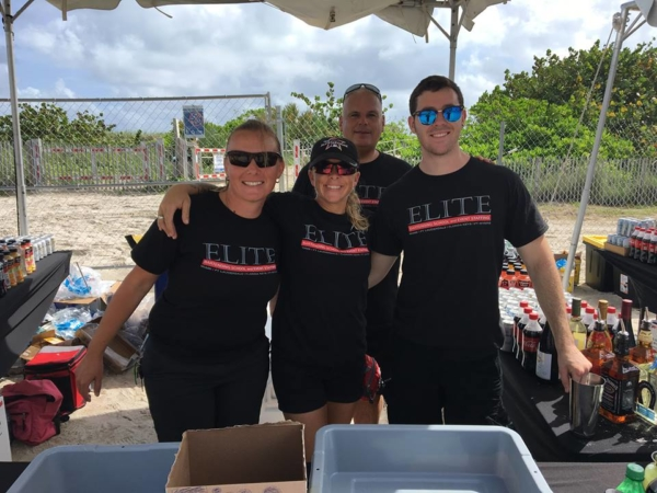 Elite Bartending School Fort Lauderdale Event Staffing